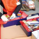 Geschenkbox - Konfektionierung